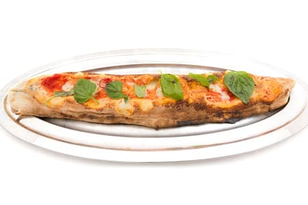 "Pizza ""loaf"""