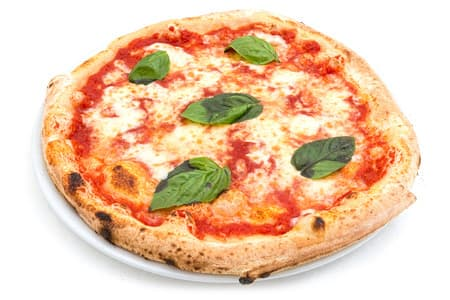 Ristorante Pizzeria Longano - The best pizza in Capri